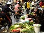 Trời rét, giá thực phẩm tăng mạnh