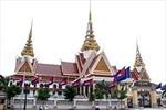 """Campuchia công bố 20 """"báu vật"""" thủ đô"""