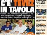 Tevez đã ở gần Milan hơn bao giờ hết!