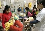 Giải quyết  quá tải bệnh viện cần có sự vào cuộc của cả hệ thống chính trị và người dân