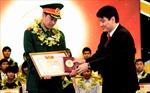 Trao giải thưởng Sao Tháng giêng và Danh hiệu sinh viên 5 tốt
