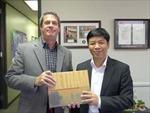 Thúc đẩy hợp tác giáo dục, thương mại và đầu tư giữa Việt Nam- Mỹ