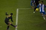 Hậu vệ Espanyol thừa nhận đã chạm tay vào bóng