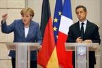 Pháp, Đức tìm cách thúc đẩy tăng trưởng kinh tế khu vực đồng euro