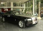 Hãng Rolls-Royce đạt doanh số kỷ lục trong năm 2011
