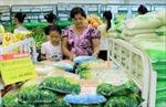 Thị trường Tết Nguyên Đán 2012 tại TP.HCM:  Sức mua tăng, giá cả ổn định