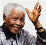 Làm phim về Nelson Mandela