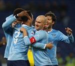 Nhọc nhằn hạ Verona, Lazio vào tứ kết cúp Italia