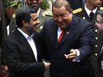 Vênêxuêla và Iran ký một loạt thỏa thuận hợp tác