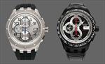 Đồng hồ Swatch đạt doanh số kỷ lục