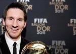Messi lần thứ 3 trên đỉnh thế giới: Đã thực sự là huyền thoại?