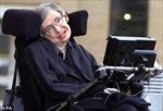 Stephen Hawking – Điều bí ẩn chưa có lời giải