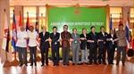 Hội nghị hẹp các bộ trưởng ngoại giao ASEAN tại Campuchia