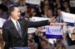Bầu cử Mỹ 2012: Ứng cử viên Cộng hòa M.Romney tiếp tục giành chiến thắng