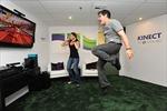 Kinect sẽ chạy hệ điều hành Windows