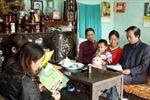 Năm 2012 xử lý nghiêm các cán bộ, công chức sinh con thứ 3