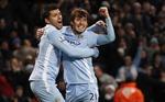 Silva: Tôi nhói đau khi Man City thua trận