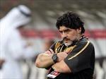 Thế giới sao: Maradona hầu tòa lần 2 tại Napoli