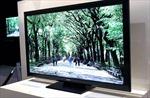 Sony trình làng HDTV 55-inch tự phát sáng