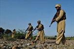 Ápganixtan chấp thuận nối lại đàm phán về Taliban với Pakixtan
