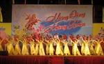 Gắn bó máu thịt giữa Đảng và nhân dân các dân tộc Việt Nam