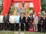 Năm ngoại giao sôi động của Chủ tịch nước Trương Tấn Sang: Từ đảo quốc Sư tử đến thiên đường du lịch Haoai