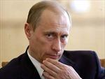 Thủ tướng Putin kêu gọi đối thoại về hướng phát triển của nước Nga