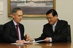 Triều Tiên cho phép hãng tin AP mở văn phòng