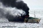 Thông tin thêm về các  thuyền viên VN gặp nạn trên tàu cá Hàn Quốc