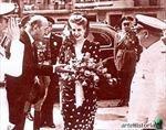 Bí mật kế hoạch đưa tàn quân Đức Quốc xã sang Áchentina-Kỳ 2: Đằng sau chuyến công du châu Âu