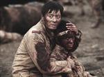 """Jang Dong Gun """"làm lính"""""""