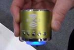 Boomz Audio Mini Speaker - Loa bỏ túi cho di động