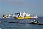 Vụ đắm tàu Costa Concordia: Ba công dân Việt Nam may mắn thoát nạn