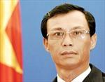 Phản đối Trung Quốc đơn phương cấm đánh bắt cá ở Biển Đông