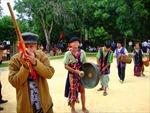 Về Quảng Nam nghe nói lý, hát lý Cơ Tu...
