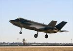 Mỹ lại tiếp tục dự án chế tạo máy bay tàng hình F-35B