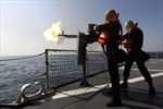 Iran lại đe dọa phong tỏa Eo biển Hormuz