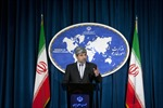"""Iran: """"Lệnh cấm vận của EU là không công bằng và sẽ thất bại"""""""
