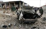 Irắc: Đánh bom liên hoàn, gần 90 người thương vong
