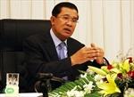 Campuchia trung lập trong các cuộc tranh chấp khu vực