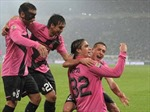 Juventus 2-1 Udinese: Matri lập cú đúp, Juve đổ bê-tông vào ngôi đầu