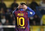 Villarreal 0-0 Barcelona: Barca đã kém Real 7 điểm!