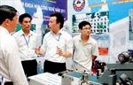 """Phát triển thị trường công nghệ:""""Tiếp sức"""" thương mại hóa sản phẩm khoa học - công nghệ"""
