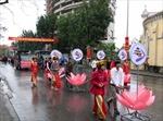 Khởi động Năm Du lịch Quốc gia Duyên hải Bắc Trung bộ - Huế 2012