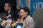 Cần 1,3 tỷ USD hỗ trợ cho trẻ em trong năm 2012