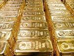 Vàng trong nước cao hơn thế giới 1 triệu đồng/lượng