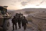 Nguy cơ Pháp làm đảo lộn chiến lược của NATO ở Ápganixtan