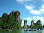 Quản lý nguồn thải ven biển vịnh Hạ Long - Bái Tử Long