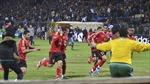 Bạo loạn bóng đá ở Ai Cập, 74 người chết, hàng trăm người bị thương