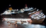 6 du khách tàu Italia đòi bồi thường nửa tỷ đô